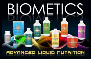 Biometics Advanced Liquid Nutrition