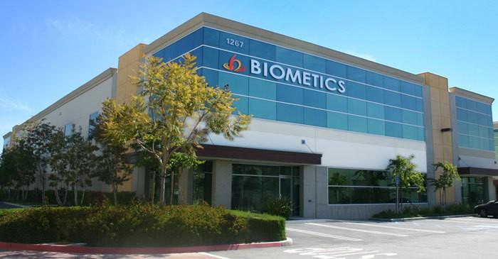 Biometics Review